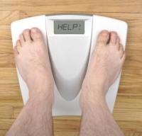 Hjälp, jag är fet